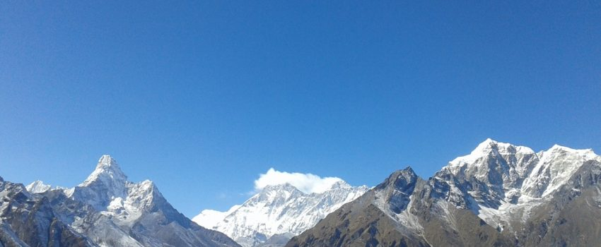 Jiri To Everest Trekking